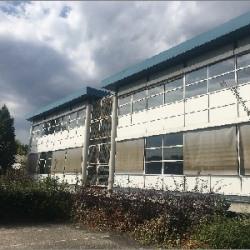 Location Bureau Chasse-sur-Rhône (36670)