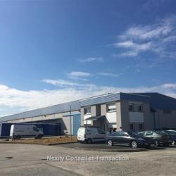 Location Entrepôt Bruguières 2815 m²