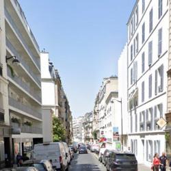 Vente Local commercial Paris 16ème 60 m²