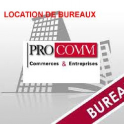 Location Bureau Nancy (54000)