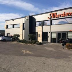 Location Bureau Aubagne 150 m²