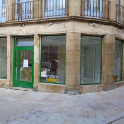 Location Local commercial Langres 52 m²
