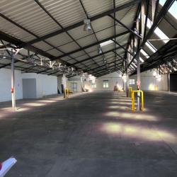 Location Local d'activités Pontcharra 1560 m²