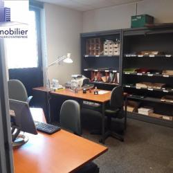 Vente Bureau Clermont-Ferrand 915 m²