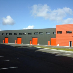Vente Local d'activités Vauchelles-les-Quesnoy 200 m²