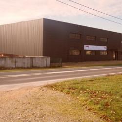 Vente Entrepôt Saint-Pantaléon-de-Larche 680 m²