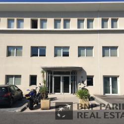 Location Bureau Marseille 13ème 223 m²