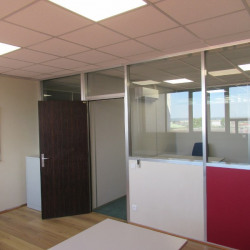 Location Bureau Vaulx-en-Velin 31 m²