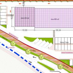 Location Local commercial Le Teil 250 m²