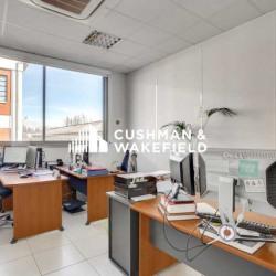 Location Bureau Lyon 9ème 400 m²