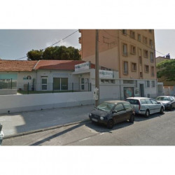 Location Local commercial Toulon (83100)