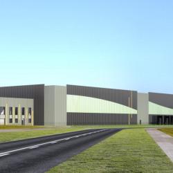 Location Entrepôt Persan (95340)