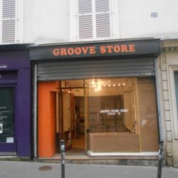 Location Local commercial Paris 17ème 20 m²