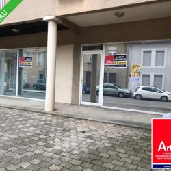 Location Local commercial Romans-sur-Isère 50 m²