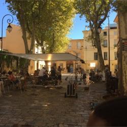 Cession de bail Local commercial Aix-en-Provence 85 m²