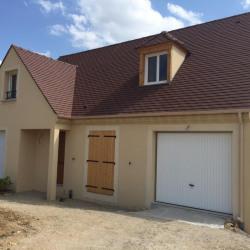 Maison  6 pièces + Terrain  700 m² Magny-en-Vexin