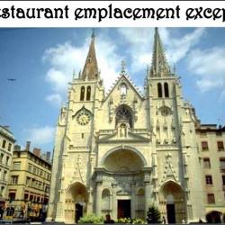Vente Local commercial Lyon 1er