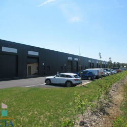 Location Local commercial Saint-Martin-du-Manoir 172 m²