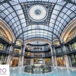 Location Bureau Paris 2ème (75002)