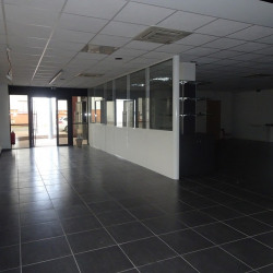 Location Local commercial Beauzelle 200 m²
