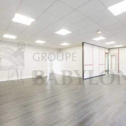 Location Bureau Clichy 316 m²