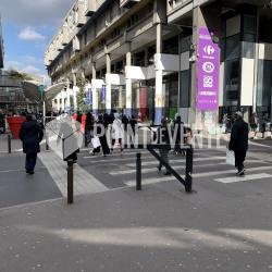 Cession de bail Local commercial Saint-Denis 133 m²