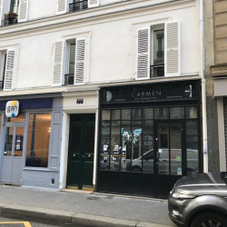 Location Local commercial Paris 17ème 30 m²
