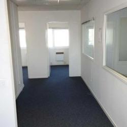 Location Bureau La Garde 125 m²