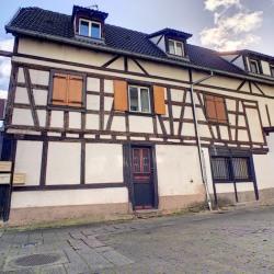 Vente Local commercial Schiltigheim (67300)