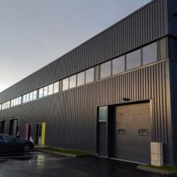 Vente Local d'activités Rosny-sur-Seine 1293 m²