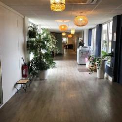 Location Bureau Boulogne-Billancourt 1170 m²