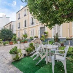 Vente Bureau Levallois-Perret 110 m²