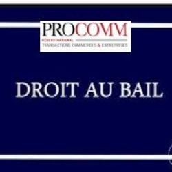 Cession de bail Local commercial Marseille 11ème 98 m²