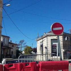 Location Local commercial Pompignac 35 m²
