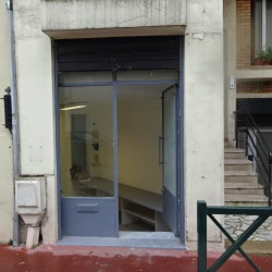 Vente Local commercial Saint-Mandé 134 m²