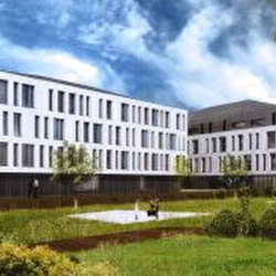 Location Bureau Bègles 1680 m²