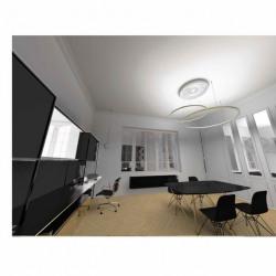 Location Bureau Metz 27 m²