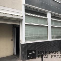 Location Local d'activités Paris 19ème 67 m²