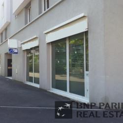 Location Local d'activités Grenoble 145 m²