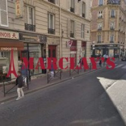 Cession de bail Local commercial Levallois-Perret 56 m²