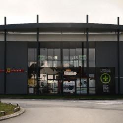 Vente Local commercial Lesneven 270 m²