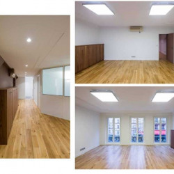 Location Bureau Paris 9ème 144 m²