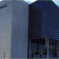 Location Bureau Bordeaux 1366 m²