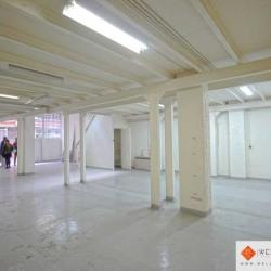 Location Bureau Paris 12ème 205 m²