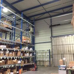 Location Entrepôt Alfortville 3400 m²