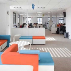 Location Bureau Limonest 6619 m²
