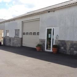 Location Local commercial Fougères 445 m²