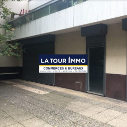 Vente Local commercial Paris 11ème 110 m²