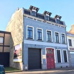 Vente Local d'activités Roubaix 992 m²
