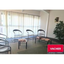Location Bureau Talence 220 m²